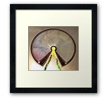 This Is What I Am Framed Print