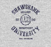 Shawshank University Unisex T-Shirt
