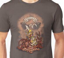 The Hyrulean Age Unisex T-Shirt