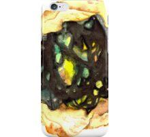 Watercolor Opal – October Birthstone iPhone Case/Skin