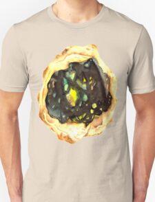 Watercolor Opal – October Birthstone T-Shirt