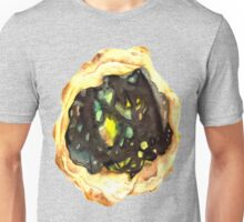 Watercolor Opal – October Birthstone Unisex T-Shirt