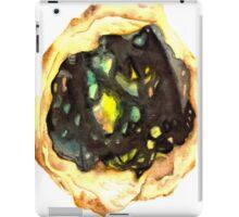 Watercolor Opal – October Birthstone iPad Case/Skin