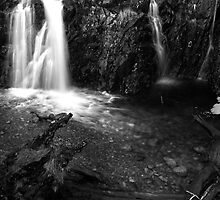 Stickle Ghyll - Leica Waterfall by Mark Haynes Photography