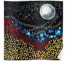 :: Veranda Moon ::  Poster