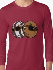 Cool Cookies Long Sleeve T-Shirt