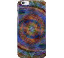 Transcendent Mandala iPhone Case/Skin