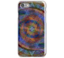 Transcendent Mandala iPhone Case/Skin