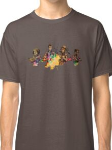 Tales from the Borderlands Characters Classic T-Shirt