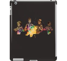 Tales from the Borderlands Characters iPad Case/Skin