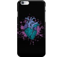 Zombie Heart iPhone Case/Skin