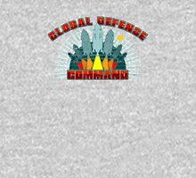 Global Defense Command - Light Unisex T-Shirt