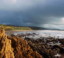 Crystal Cove by A. Duncan