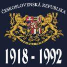 Czechoslovakia by Tomislav