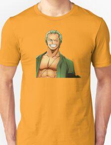 zoro green T-Shirt