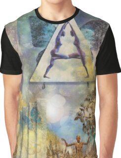 Aum Graphic T-Shirt