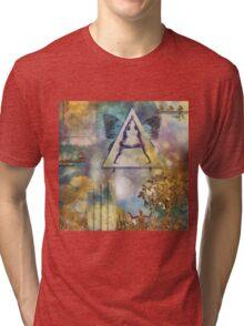 Aum Tri-blend T-Shirt