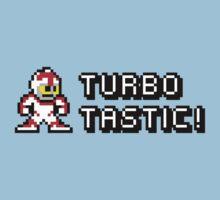 Turbo Tastic! Kids Clothes