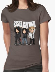 SIXX AM CARTOON T-Shirt