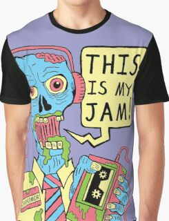 This Is My Jam Graphic T-Shirt