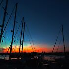Small Marina by globeboater
