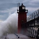 South Haven, MI by Carrie Bonham