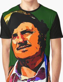 Quint Graphic T-Shirt