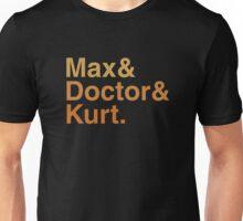 MDK Names Unisex T-Shirt