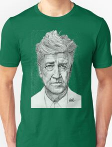 David Lynch T-Shirt