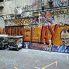 Melbourne - Australia #28 by bekyimage