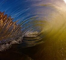 Glass Ball by MurfTheSurf