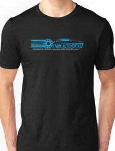 Stark Automotive Unisex T-Shirt