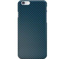 Dot pattern iPhone Case/Skin
