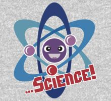 Science! by ADarkly