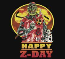 Happy Z-Day T-Shirt