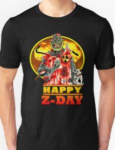 Happy Z-Day Unisex T-Shirt