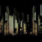 Dream Doors Exit by Danica Radman
