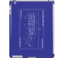 Firefly Class 03-K64 iPad Case/Skin