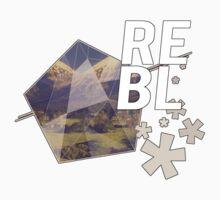 REBL by lasekx