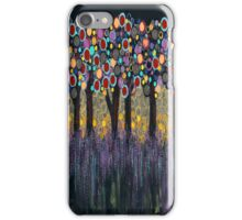 :: When Night Falls :: iPhone Case/Skin