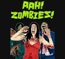 AHH!! Zombies!! Unisex T-Shirt