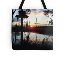 COREY'S LIGHTHOUSE Tote Bag