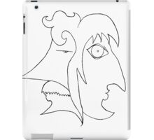 Howard&Vince Transparent iPad Case/Skin