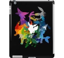 Leafy Series iPad Case/Skin