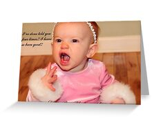 So darn cute...great for christmas Greeting Card
