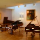 tiny pianos by david balber