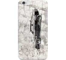 Mad Max Pursuit Special iPhone iPod iPhone Case/Skin