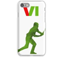 VI iPhone Case/Skin