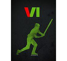 VI Photographic Print