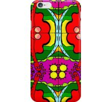 Guitar Movement iPhone Case/Skin